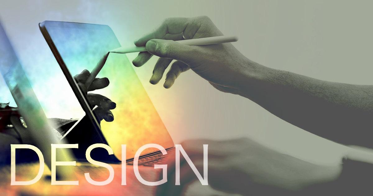 マンガ制作のポイント デザインのバランス