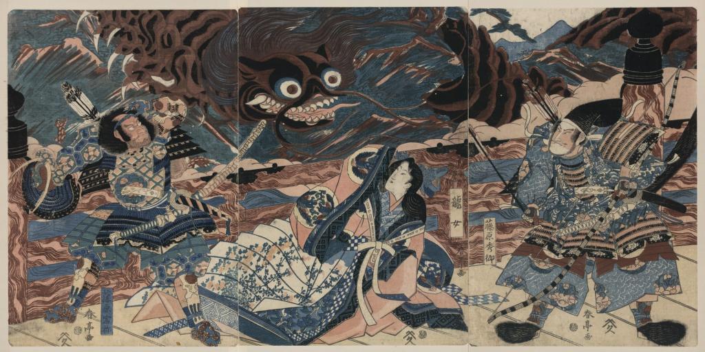 日本のマンガの歴史2