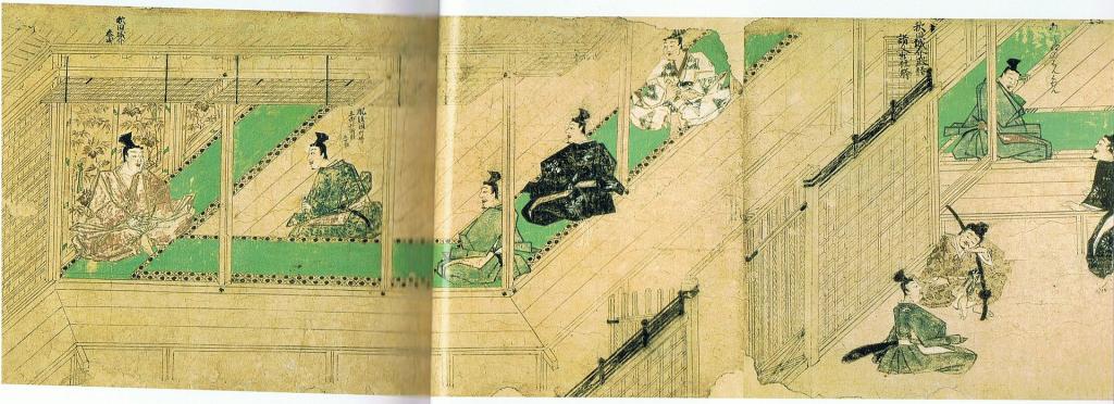 日本のマンガの歴史4