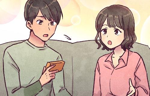 新宿駅前さくらレディースクリニックWEB漫画